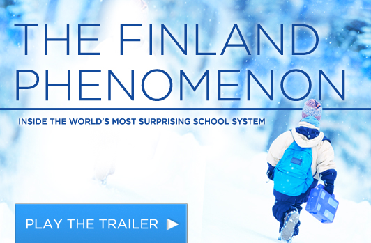 Finland Phenomenon