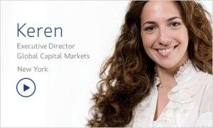 Karen iz Morgan Stanley