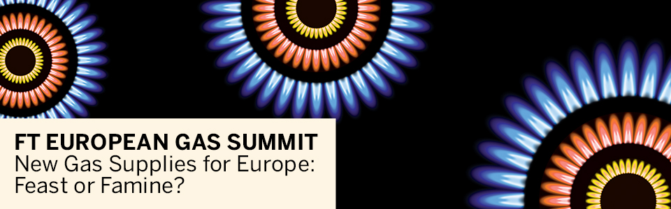 FT European gas summit