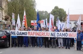 Sisak (2014-10-01)- Ne damo rafineriju