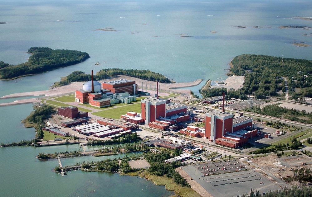Olkiluoto nuklearna elektrana