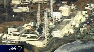 SABC News Nuclear