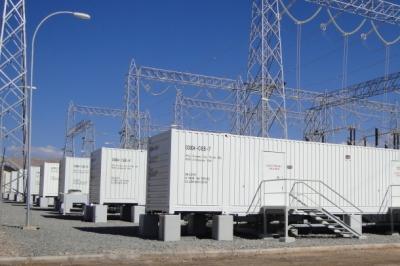 Baterije utility-scale