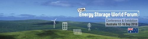 Energy Storage World Forum 2015