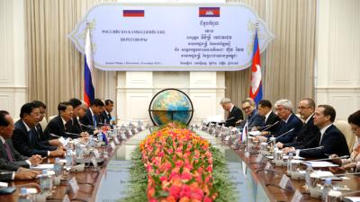 Kambodža i Rusi- 15-11-24