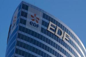 EDF zgrada