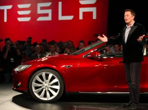 Tesla Model 3 16-03-31