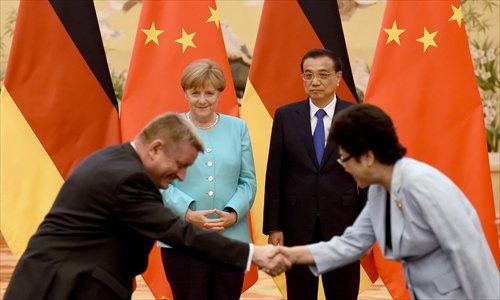 16-06-13- Kinesko-njemački susret