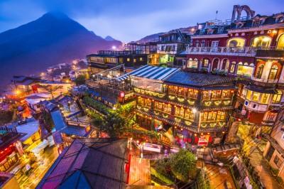 Tajvan 2