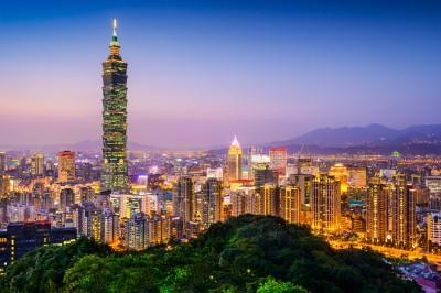 Tajvan (glavni grad, Taipei)
