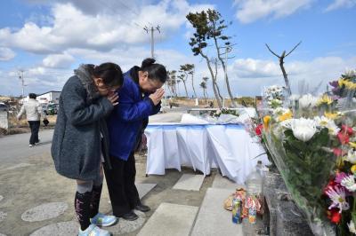 17-03-11- Molitva za stradale